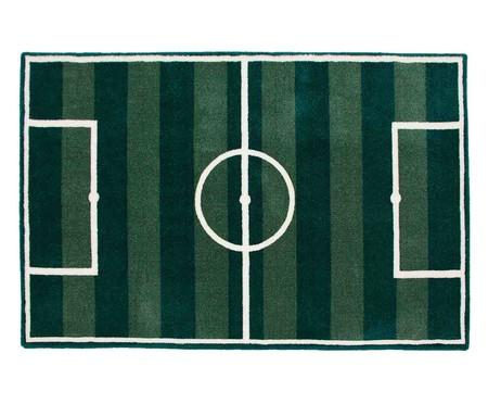 Tapete Infantil Campo de Futebol | WestwingNow