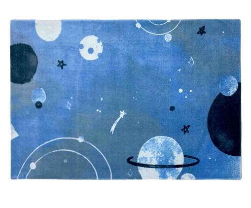 Tapete Infantil Espaço, colorido | WestwingNow
