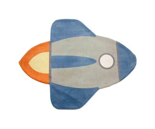 Tapete Infantil Foguete, colorido   WestwingNow