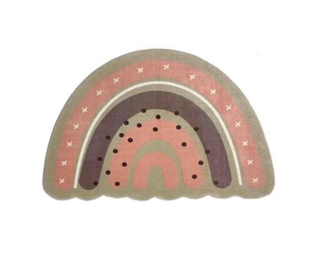 Tapete Infantil Arco-Íris Formato | WestwingNow