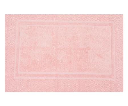 Jogo de Toalhas Banhão Naturalle 550G/M² - Rosé | WestwingNow