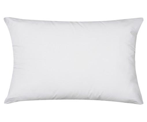 Travesseiro Naturalle - 200 Fios, Branco | WestwingNow