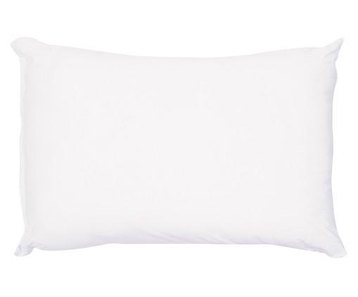 Travesseiro Naturalle Malha, Branco | WestwingNow