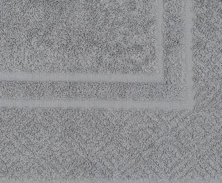 Jogo de Toalhas Naturall Grafite - 550g/m² | WestwingNow