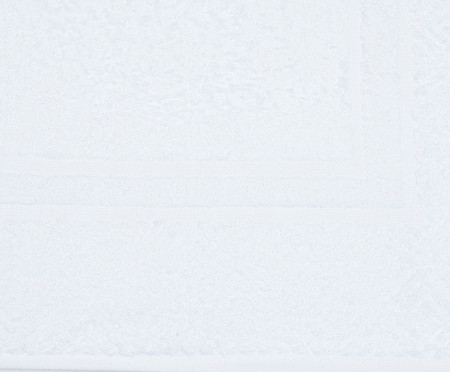 Jogo de Toalhas Naturall 550 g/m² - Branco | WestwingNow