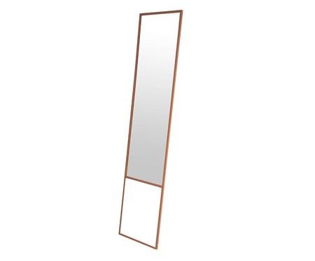 Espelho de Chão Viana - Terracota | WestwingNow