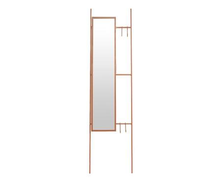 Espelho Escadinha Lizzie  - Terracota | WestwingNow