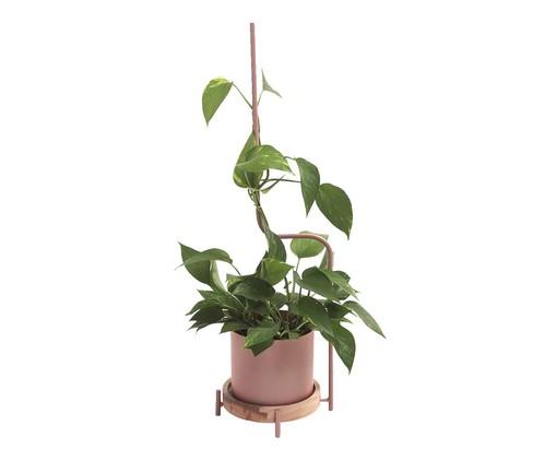 Cachepot para Plantas Rossi - Rosa, Rosa   WestwingNow