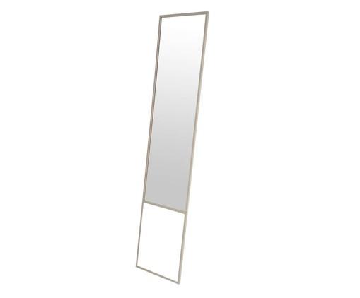 Espelho de Chão  Viana - Cinza, Cinza   WestwingNow