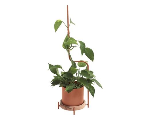Cachepot para Plantas Rossi - Terracota, Terracota   WestwingNow