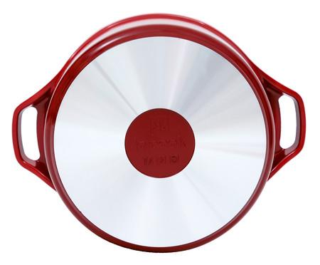 Caçarola Le Cook Sun - Vermelha | WestwingNow