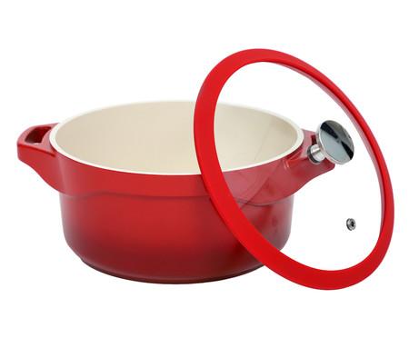 Caçarola Le Cook - Vermelha   WestwingNow