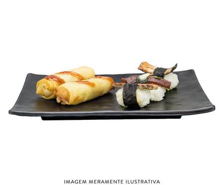 Travessa para Sushi Isadora  - Preto | WestwingNow