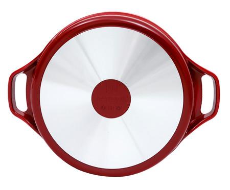 Frigideira Caçarola Le Cook - Vermelha | WestwingNow
