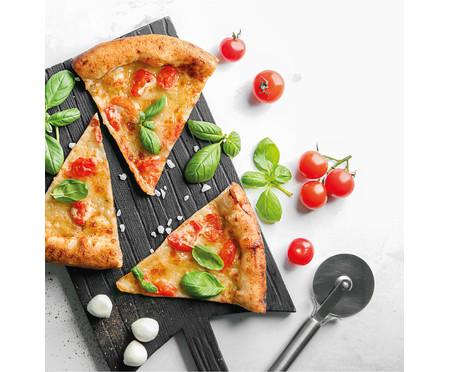 Cortador de Pizza em Inox Williams - Prata | WestwingNow