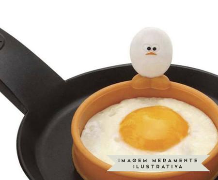 Anel para Ovo Egg Circ - Amarelo | WestwingNow