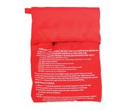 Saco para Assar Batata No Micro-Ondas Rek - Vermelho | WestwingNow