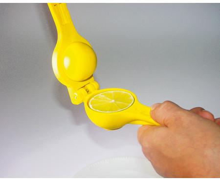 Espremedor para Limão Basic - Amarelo | WestwingNow