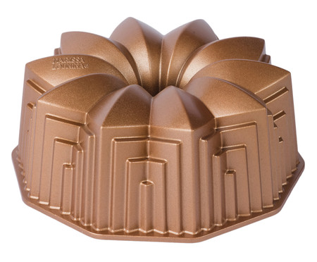 Forma para Bolo Deco - Cobre | WestwingNow
