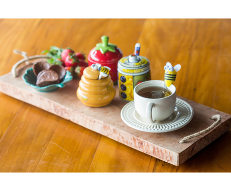 Infusor para Chá Abelinha | WestwingNow