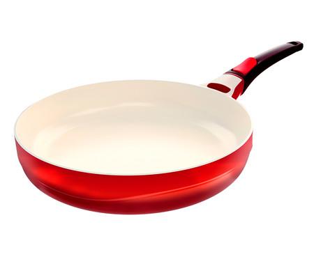 Frigideira Le Cook - Vermelha   WestwingNow