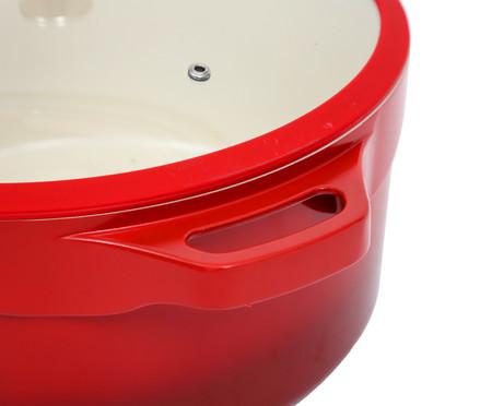 Caçarola Le Cook - Vermelha | WestwingNow