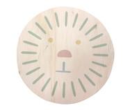 Placa Decorativa Candy Leão | WestwingNow