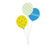 Adesivo Candy Balões | WestwingNow