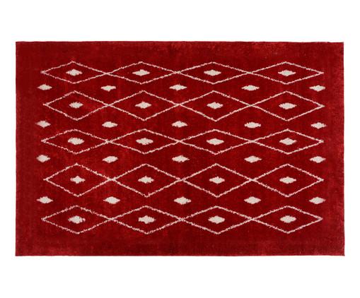Tapete Art Kahina - Rubi, Vermelho | WestwingNow