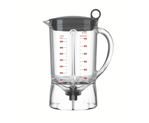 Copo de Tritan para Liquidificador by Breville - 1,5 L, Transparente | WestwingNow