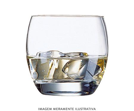 Jogo de Copos Horn - Transparente | WestwingNow