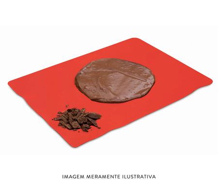 Tapete Culinário Parsons - Vermelho | WestwingNow