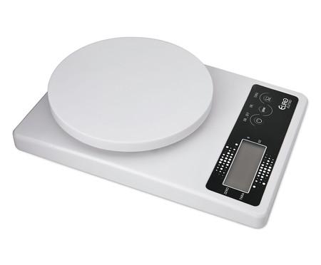 Balança Culinária Digital Brent - 5kg | WestwingNow