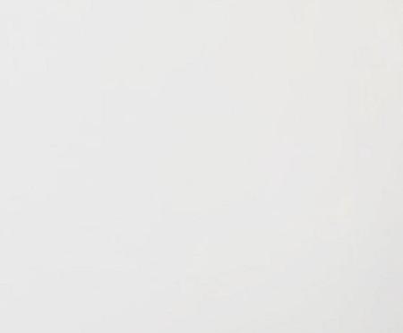 Mesa de Jantar Tulipa Redonda - Nanoglass Branco | WestwingNow