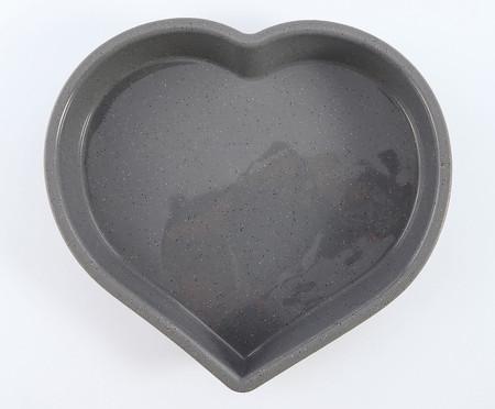 Forma Heart - Cinza | WestwingNow