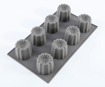 Forma de Muffin Yuri - Cinza | WestwingNow
