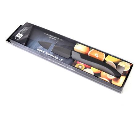 Faca para Legumes Zara 3,5'' - Preto   WestwingNow