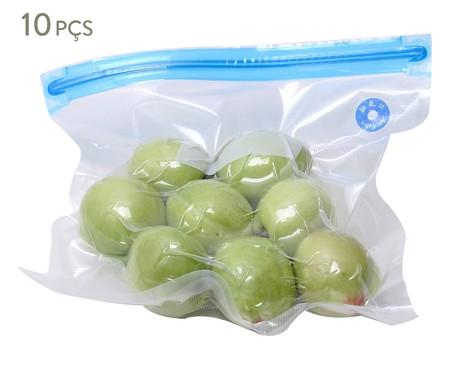 Jogo de Embalagens À Vácuo Reutilizáveis Margot - 10 Peças | WestwingNow