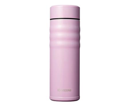 Garrafa Térmica Twist Rosa - 500ml | WestwingNow