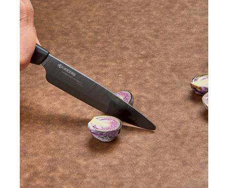 Faca em Cerâmica Slicing  Ergonomic 5