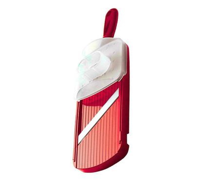 Fatiador Ajustável Mandoline - Vermelho | WestwingNow