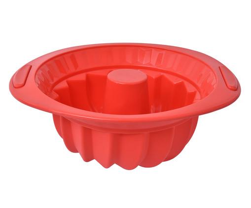 Forma Barty - Vermelha, Vermelho   WestwingNow