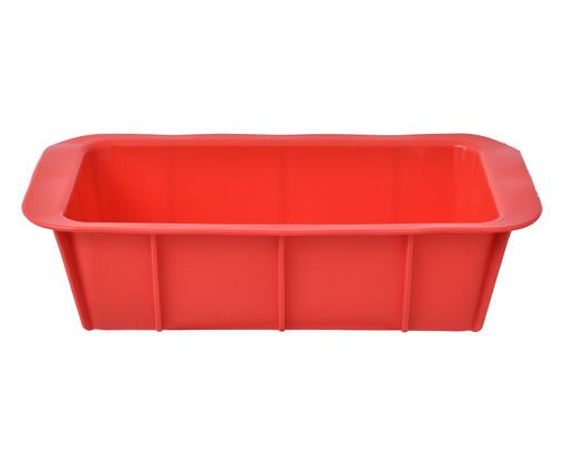 Forma para Pão Monick - Vermelha, Vermelho   WestwingNow