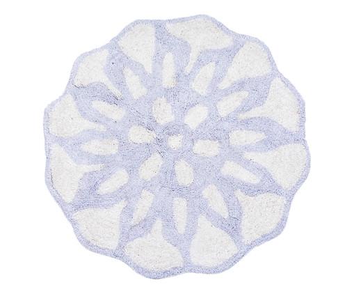 Tapetinho Soft Flowers, Branco | WestwingNow