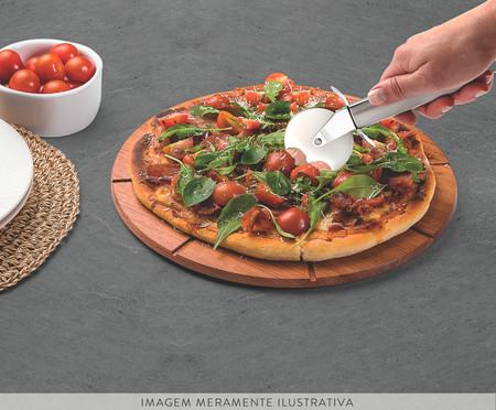 Cortador de Pizza Bedya - Prata | WestwingNow