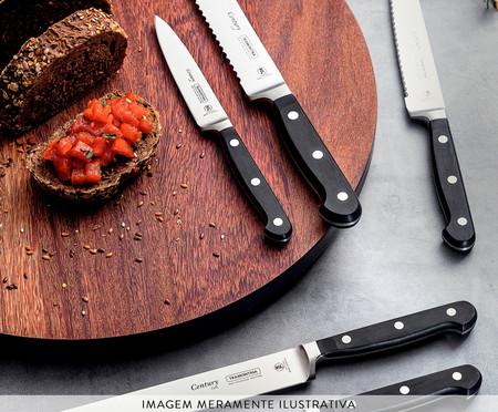 Faca de Cozinha em Inox Agile 6