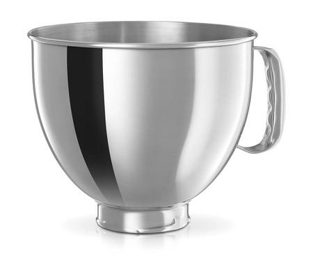 Bowl para Preparo em Inox  - Prata | WestwingNow