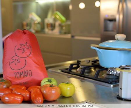 Saco para Armazenar Tomates - Vermelho   WestwingNow