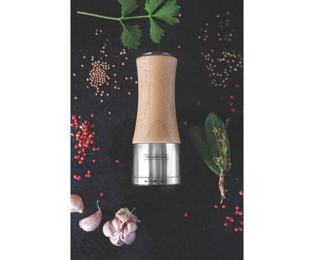 Moedor de Sal e Pimenta Vinci  - Natural | WestwingNow
