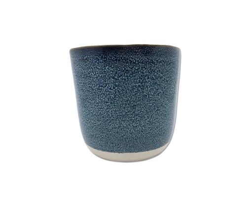 Cachepot Ardengo ll - Azul Escuro, Azul Escuro   WestwingNow
